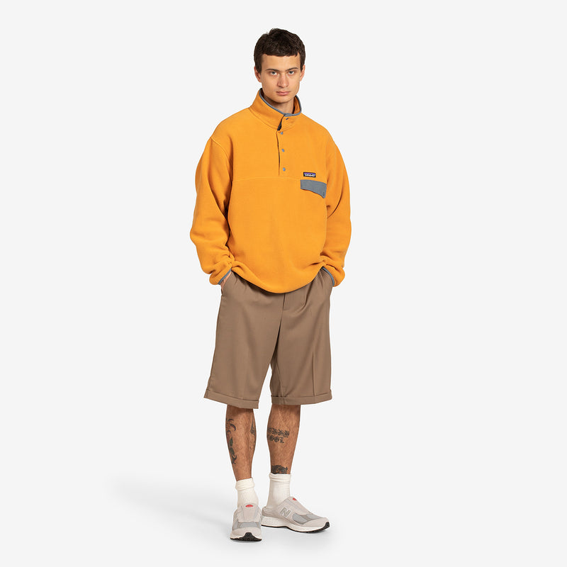 Total Luxury Spa Longsleeve Tee White