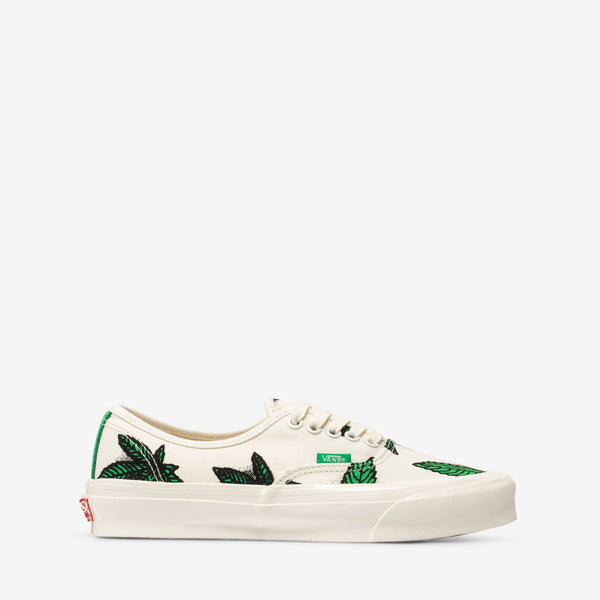 OG Authentic LX Sweet Leaf Green