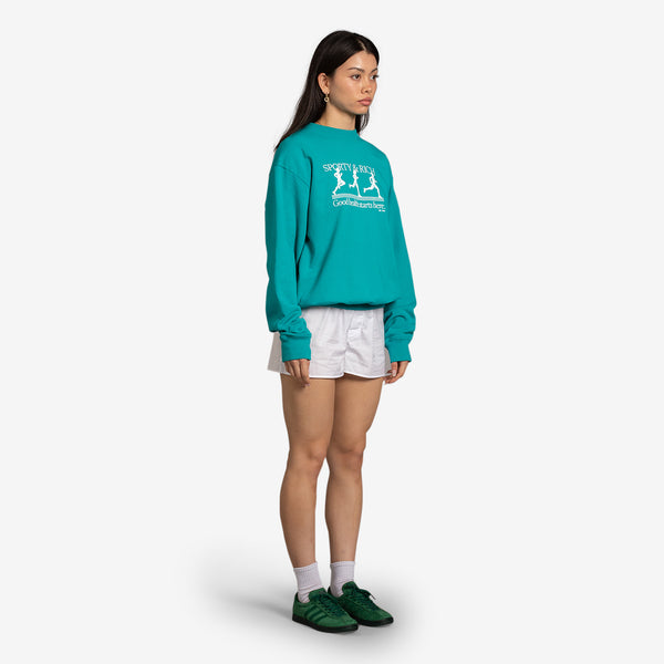 OG Classic Slip-On LX Black | True White