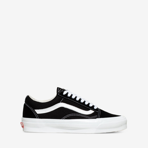 OG Old Skool LX Black | True White