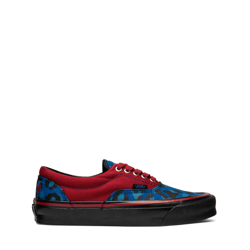 Stray Rats OG Era LX Rio Red | Snorkel Blue