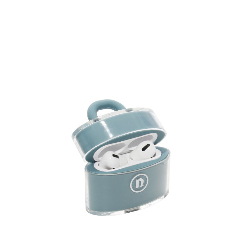 Not a Padlock AirPod Pro Case Mint Green