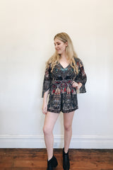 Cece Playsuit
