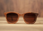 Half Weed | Wooden Sunglasses | Wood Prescription Frame | QQ frames