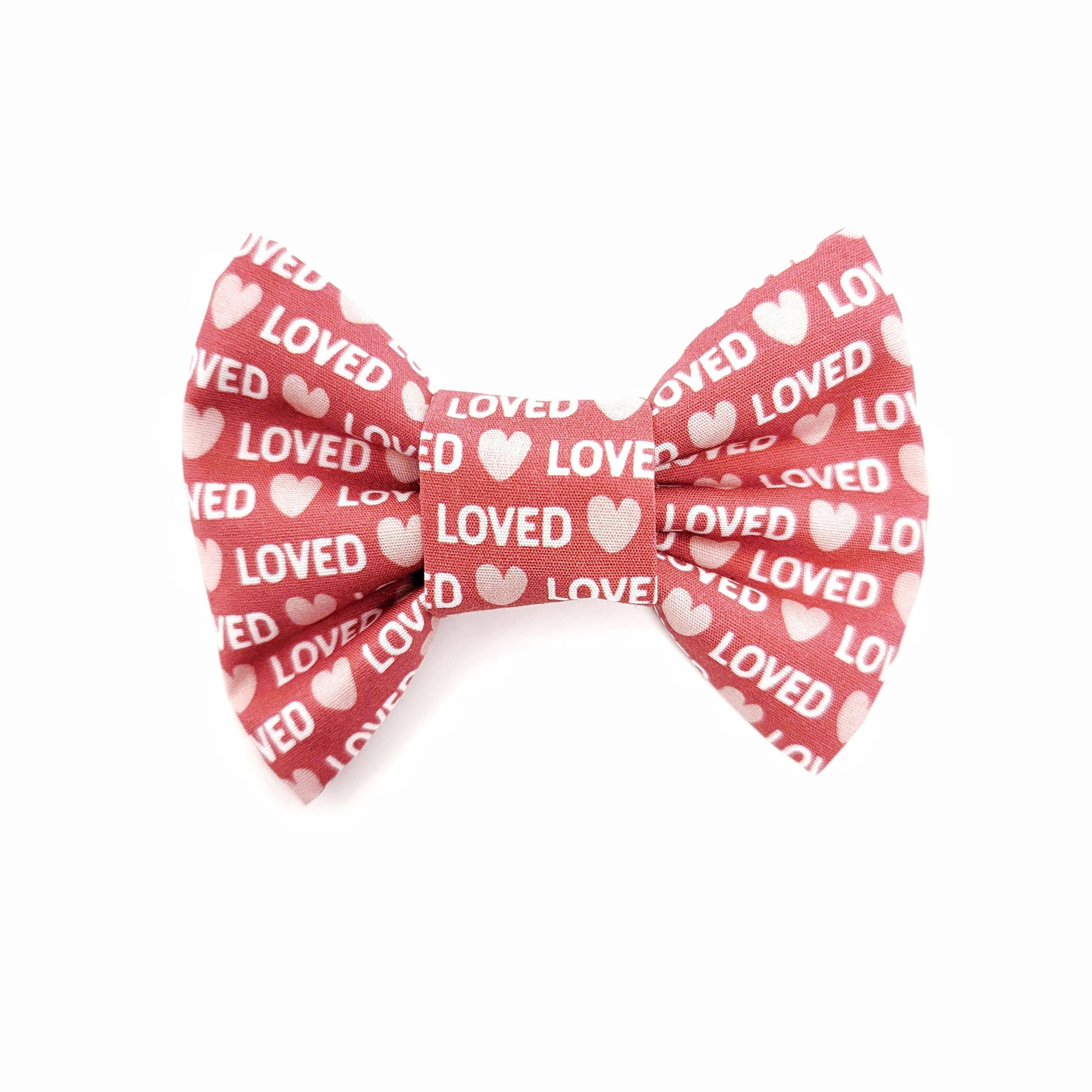 Loved Bow Tie