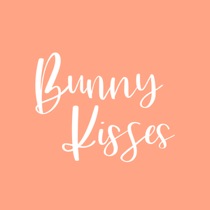 Bunny Kisses Quote Add On - Multiple Options