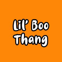 Lil' Boo Thang Quote Add On
