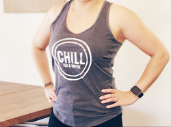 Chill Tank - LIMITED EDITION