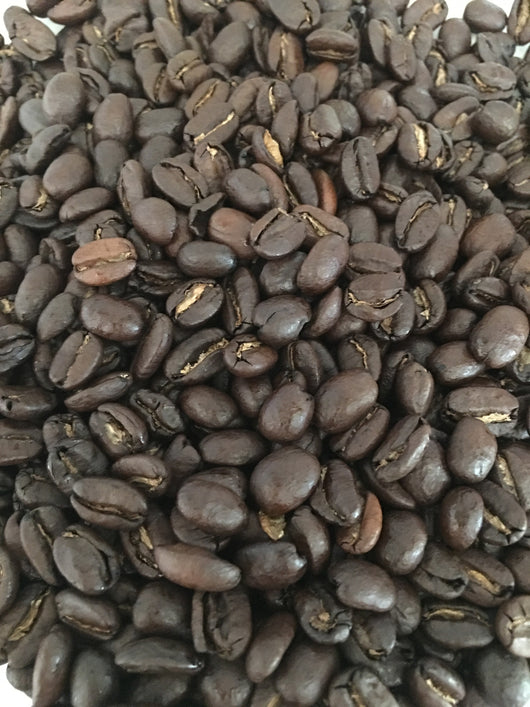Decaf Sumatra Royal Select