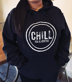 Chill Pullover Hoodies