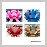 Set of 2 Jumbo Car Bows: Only $36 Each