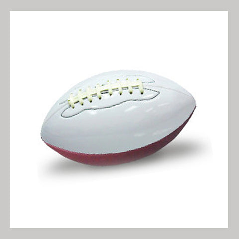Regulation Size Autograph Football