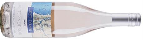 Left Coast White Pinot Noir, Williamette Valley
