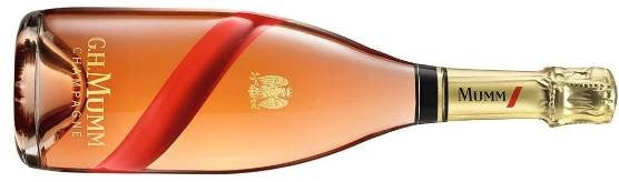 Mumm Champagne Brut Rosé N/V (6 Bottle Deal Price)