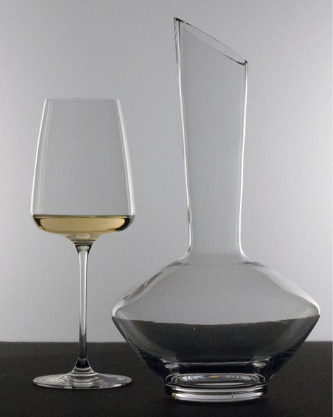 Vinea Decanter for White Wine