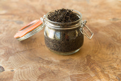 Classic English Breakfast Loose Leaf Black Tea From American Tea & Spice