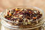 Surf Loose Leaf Herbal Tea From American Tea & Spice Closest Look