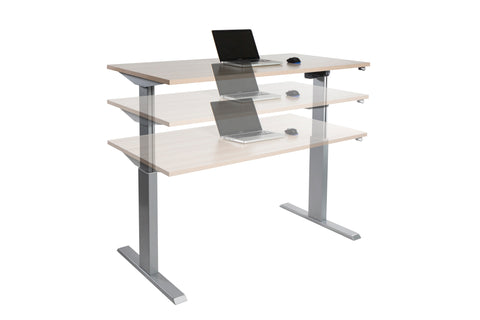 Actiforce Height-Adjustable Desk