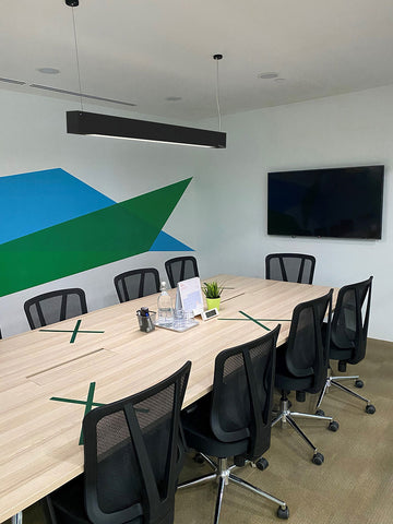 Greenhub Conference Room