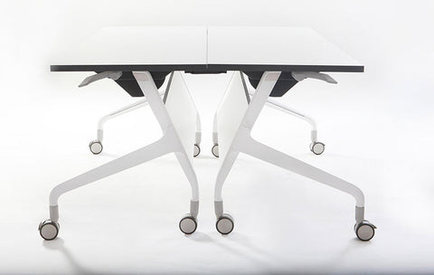 Ultra modern folding table