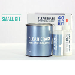 ClearErase - Dry Erase Paint - Office & Others