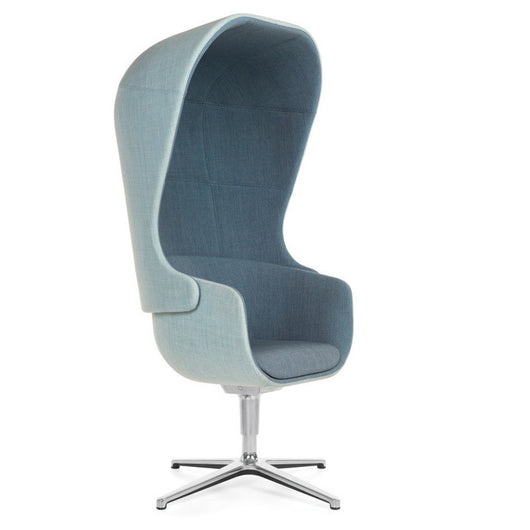 Spacestor NU Privacy Chair - Office & Others