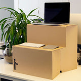 ORISTAND Sit-Stand Desk Converter - Office & Others
