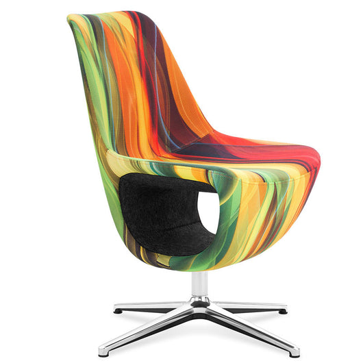 PELIKAN Multi-Purpose Chair - Office & Others