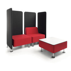 Spacestor WALL IN Lounge Chair - Office & Others