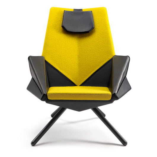 Vasca Lifestyle Chair - Office & Others