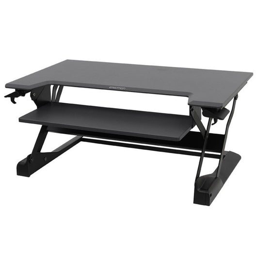 WorkFit-TL Sit/Stand Desk Solution - Office & Others