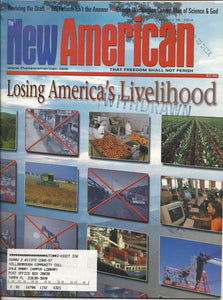 01 26 2004 The New American