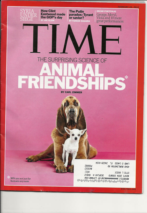 02 20 2012 Time Animal Friendships