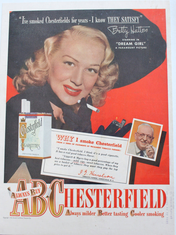 02 26 1915 BD Betty Hutton