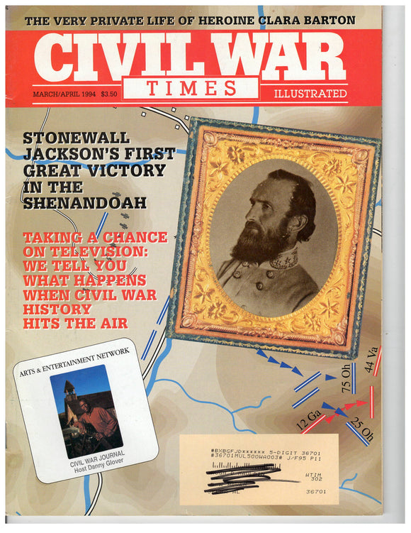 03 00 1994 Civil War Times