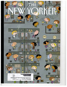 03 02 2009 The New Yorker