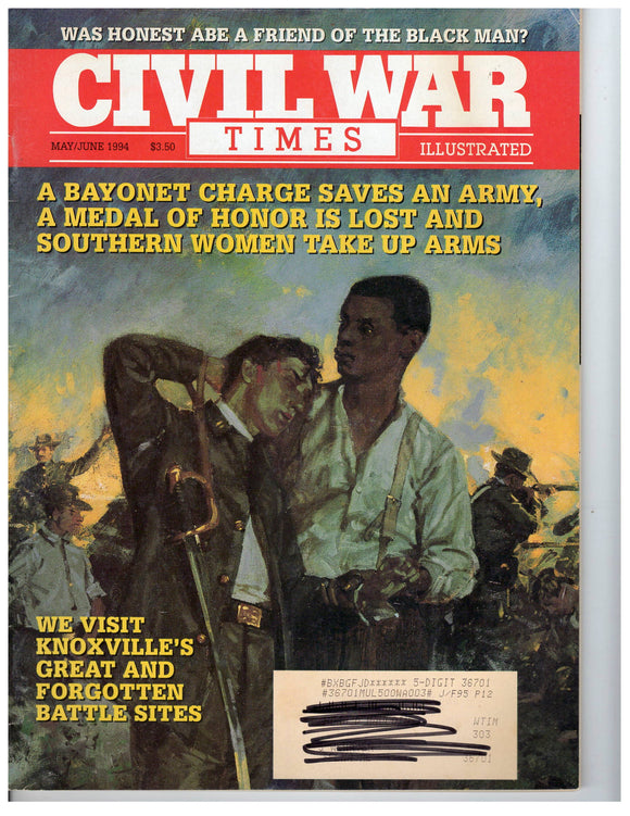 05 00 1994 Civil War Times