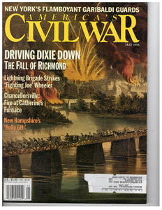 05 00 1995 America's Civil War