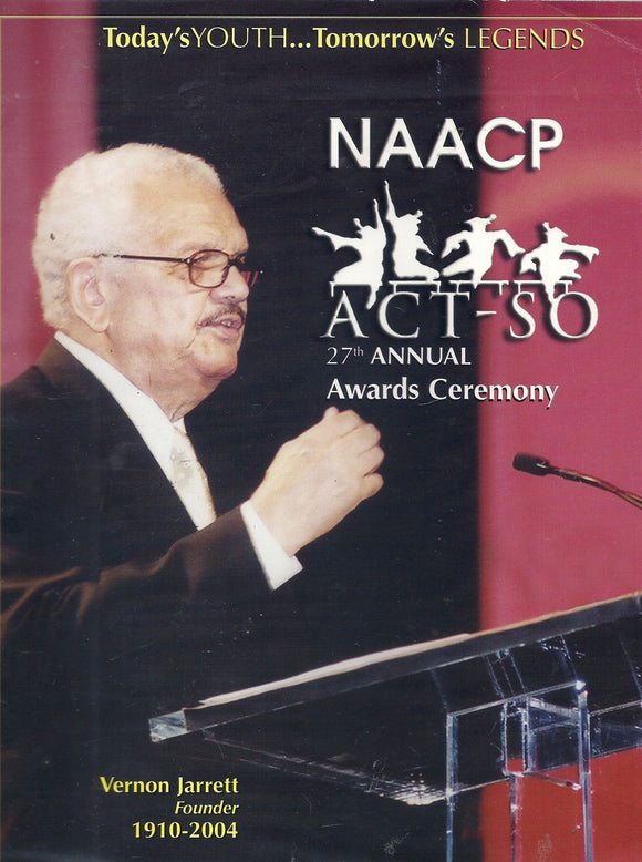 07 00 2004 NAACP ACT-SO