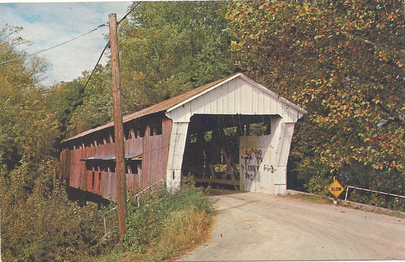 07 14 1977 PC St Joseph River Bridge