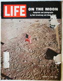 08 08 1969 LIFE On The Moon