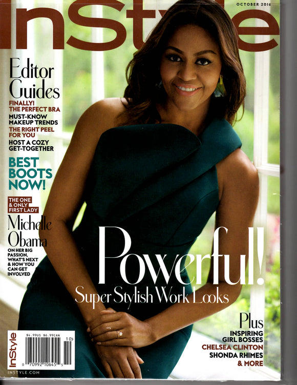 10 00 2016 In Style Michelle Obama