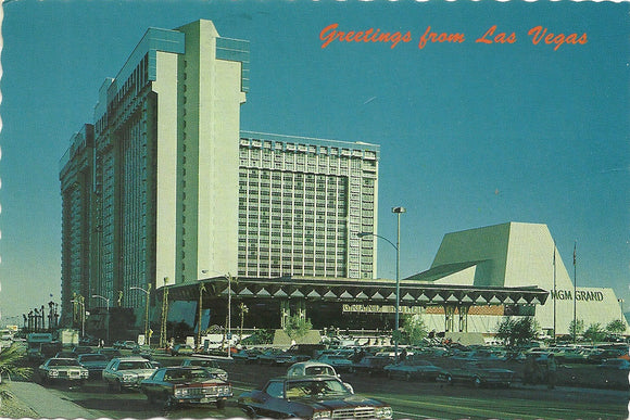 10 07 1975 PC MGM Grand Las Vegas
