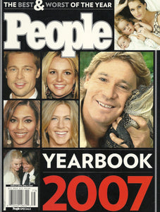 2007 People Best and Worst