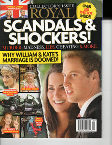 06 20 2011 Royal Scandal & Shockers - Princess Diana