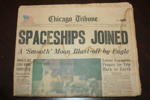 07 22 1969 Chicago Tribune