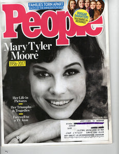 02 13 2017 People - Mary Tyler Moore