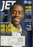 04 18 2005 JET Magazine Attorney Johnnie L. Cochran Jr.
