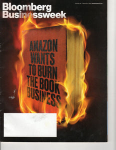 01 30 2012 Bloomberg Amazon