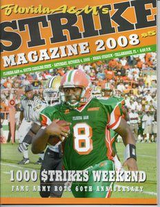 10 08 2008 FAMU STRIKE vs SC State MM10